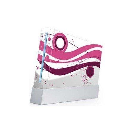 Fashion Pink skin Wii