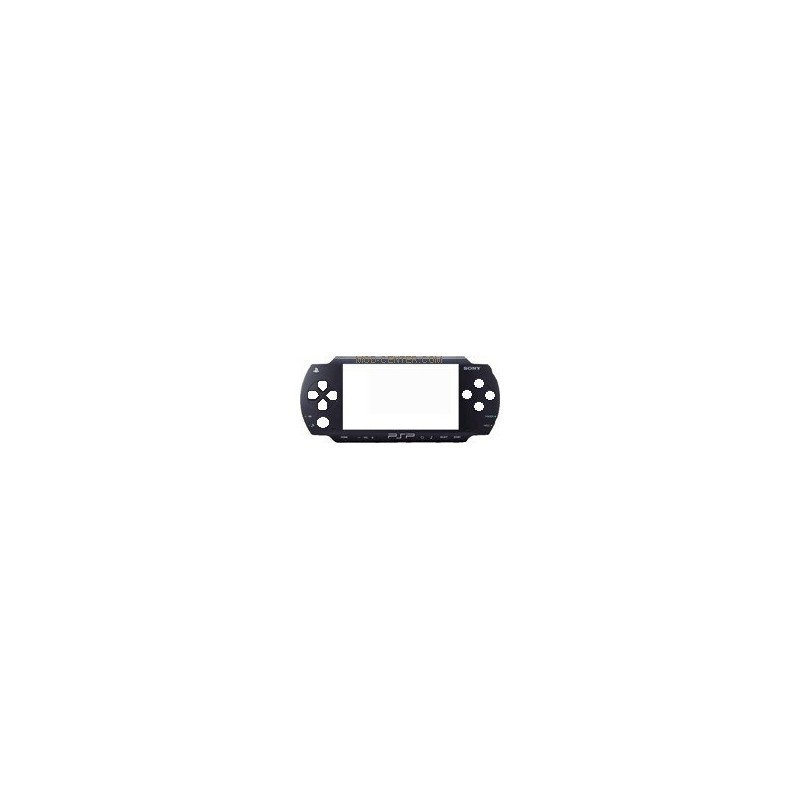 Carcasa superior PSP 2000 ( Negra )