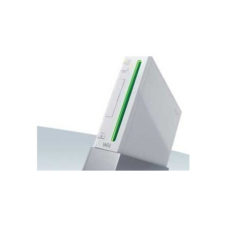 Puerta lector Wii -LED VERDE-