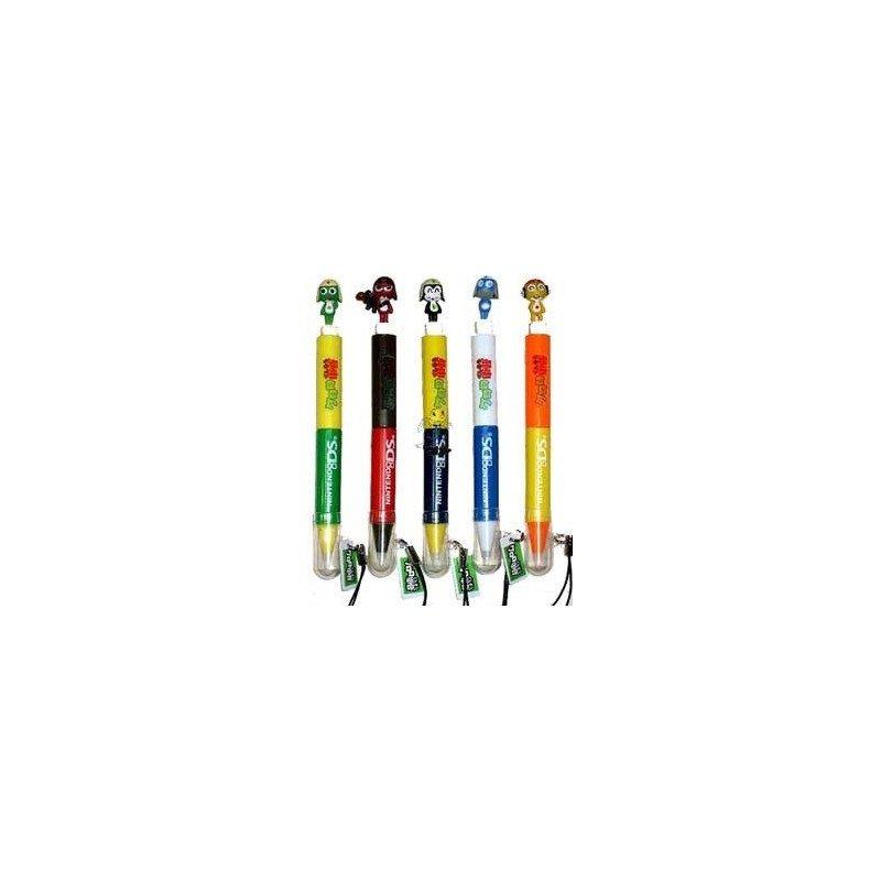 Lapices Keroro Gunso NDS & DSlite - 5 unidades -