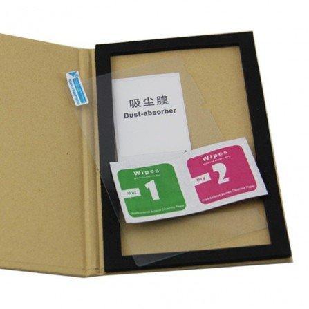 Protector pantalla CRISTAL TEMPLADO Nintendo Switch
