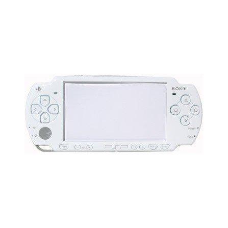 Carcasa completa PSP 2000 + Botones ( Blanco )