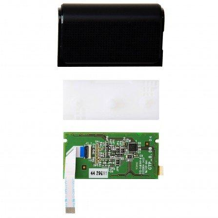 Panel táctil  + cable flex mando DualShock 4