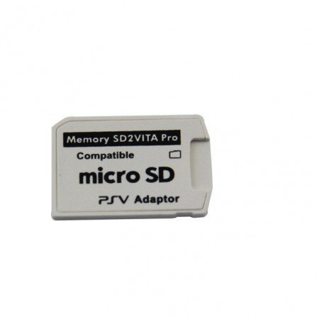 Adaptador Micro SD PS Vita - Revolution SD Adapter (5.0)
