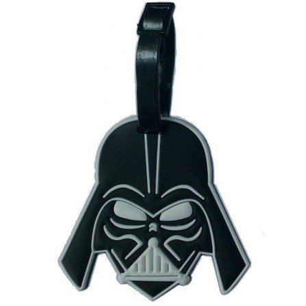 TAG Star Wars - Darth Vader face