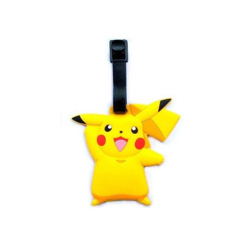 TAG Pokemon - Picachu