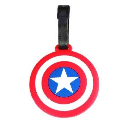 TAG Capitan America - Escudo