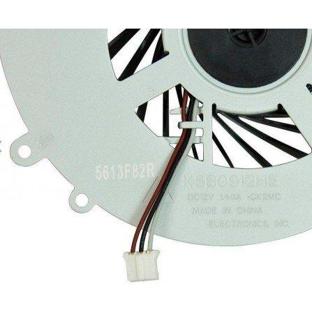 Ventilador interno Original PlayStation 4 FAT - V2