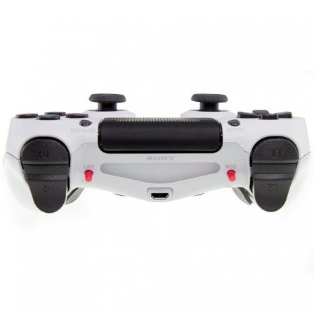 Mando PS4 Competitivo DESTRUCTOR