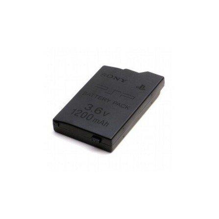 Bateria 1200mAh PSP 2000/3000 ORIGINAL