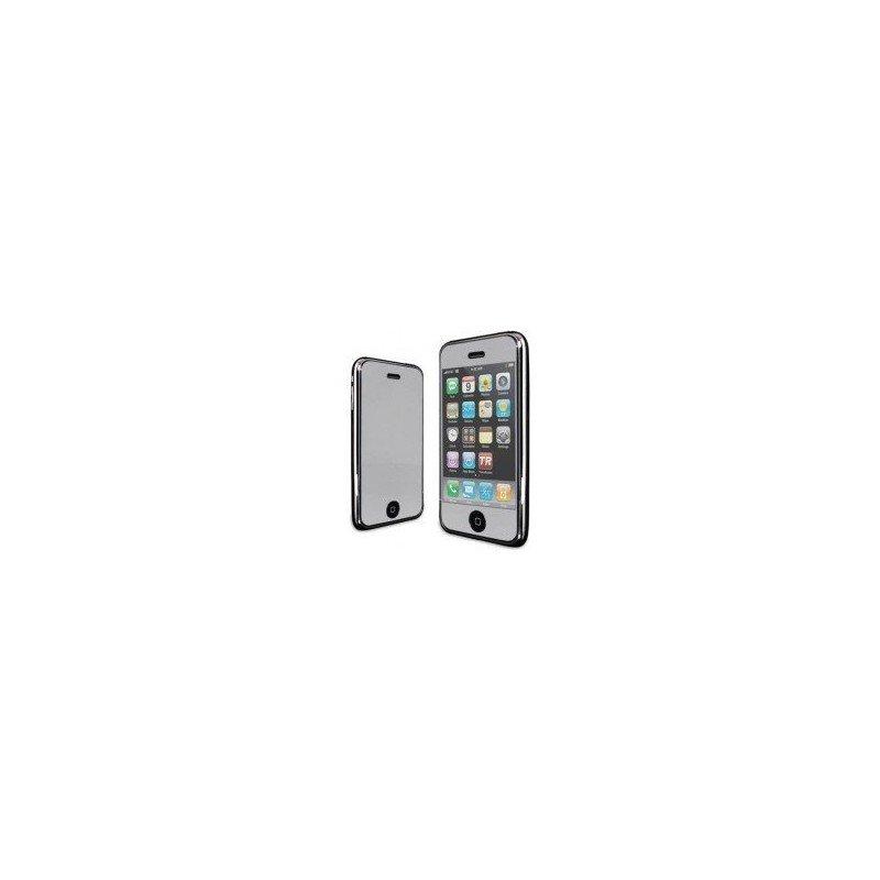 Protector pantalla iPhone 3G / 3Gs ( Efecto espejo )