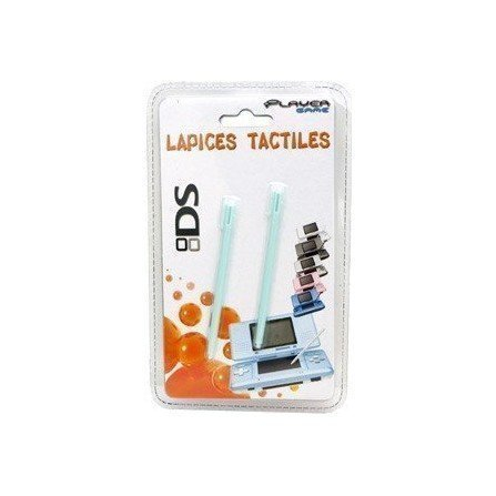 Lapices NDS Azul Turquesa - Pack 2 unidades -