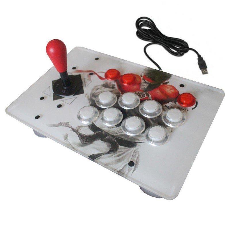 Joystick arcade ANDROID - TEKKEN