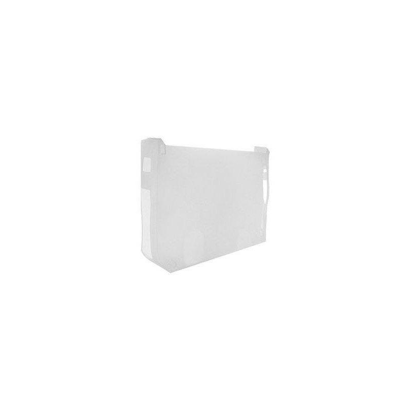 Protector de Silicona para CONSOLA Wii *Blanco*