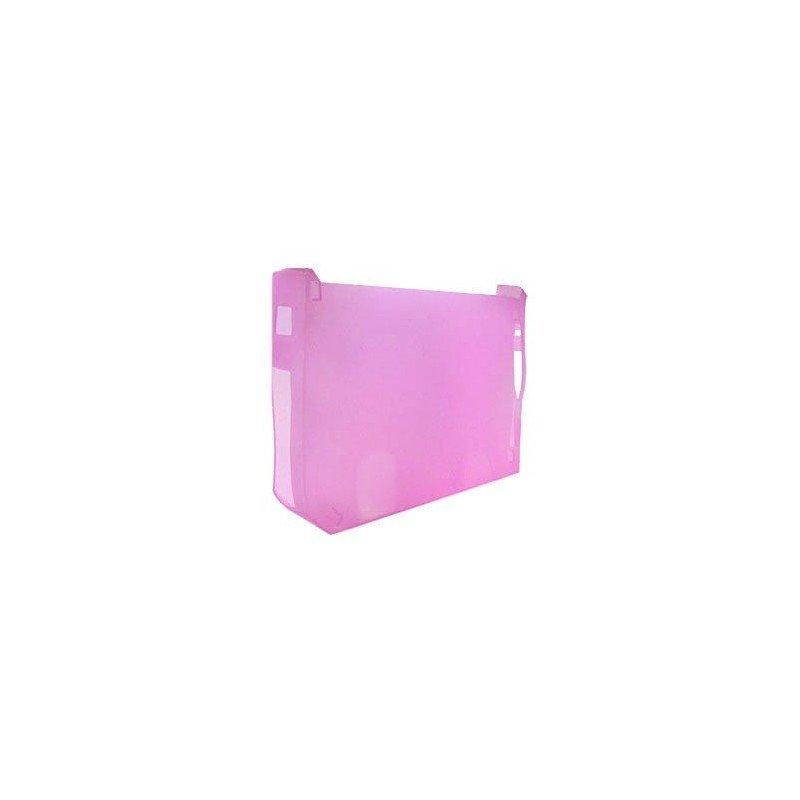 Protector de Silicona para CONSOLA Wii *Rosa*