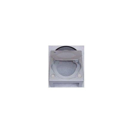Carcasa GC DVD´s grandes 12cm Platinum