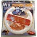 Kit Volante + Protectores mandos Wii