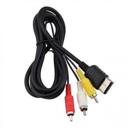 Cable de video AV DREAMCAST