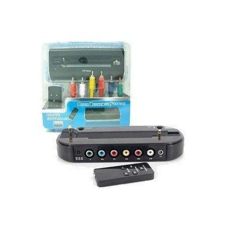 Base multimedia / Mediancenter  PSP 2000/3000