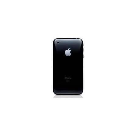 Carcasa trasera iPhone 3G/3Gs ( negra )