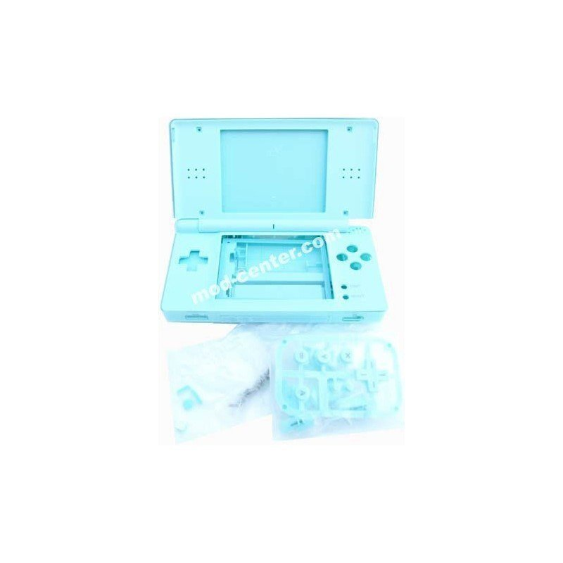 Carcasa DSlite PlayerGame - Azul cielo -