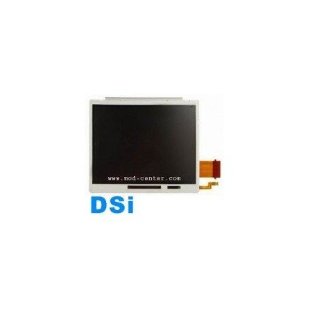 Pantalla LCD DSi - INFERIOR