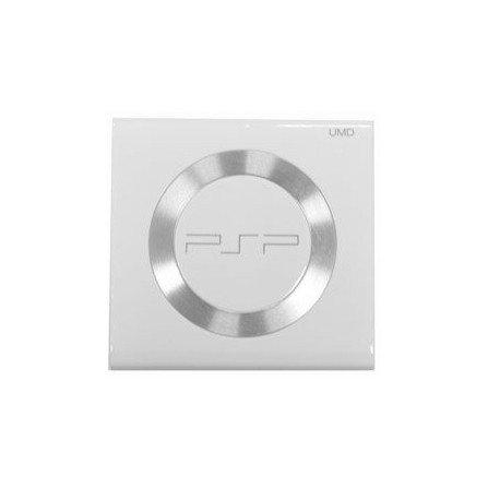 Puerta lector UMD PSP 2000 ( Blanca )