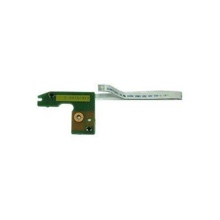 Sensor deteccion de discos Wii