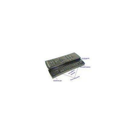 Mando DVD + Teclado PlayStation 3