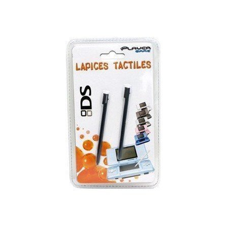 Lapices NDS NEGRO - Pack 2 unidades -