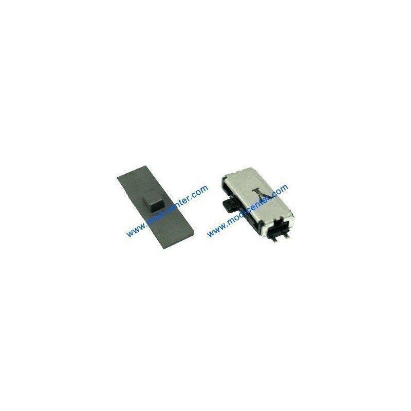 Potenciometro de Volumen NDS / DSLite