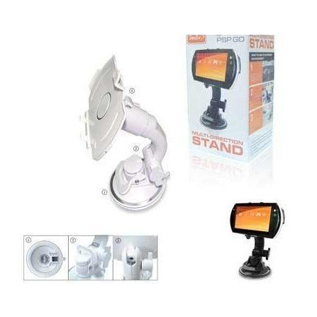 Magic Stand para coche PSP GO