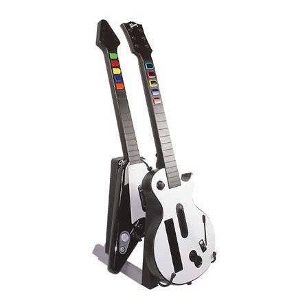 Soporte de Guitarras DOBLE ( universal )