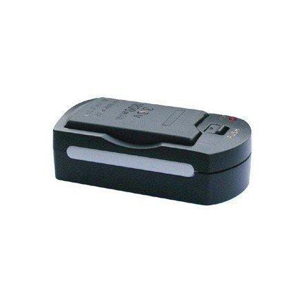 Cargador baterias QUICK (PSP 1000, 2000, 3000)