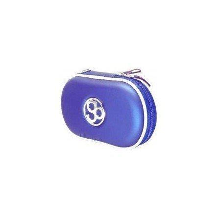 Estuche AirForm PSP Go PlayerGame ( Azul marino )