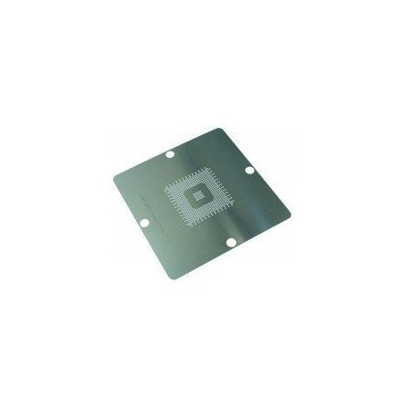 Stencil XBOX360 GPU