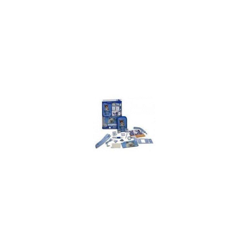 Pack DSLite/DSi/DSi XL KEITH GATOS (16 en 1 )