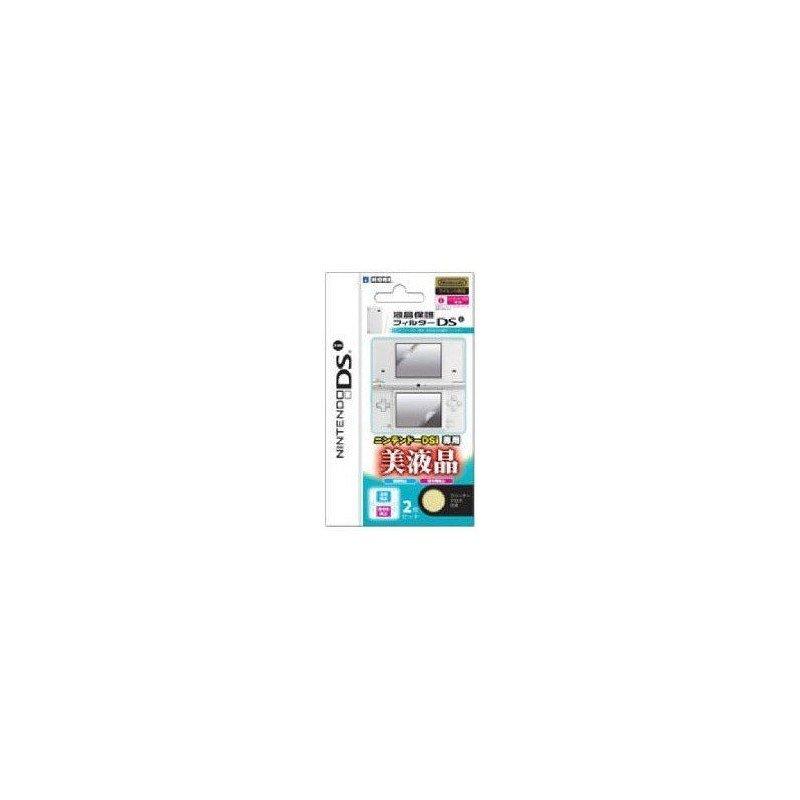 Protector pantalla DSi XL -ALTA CALIDAD-
