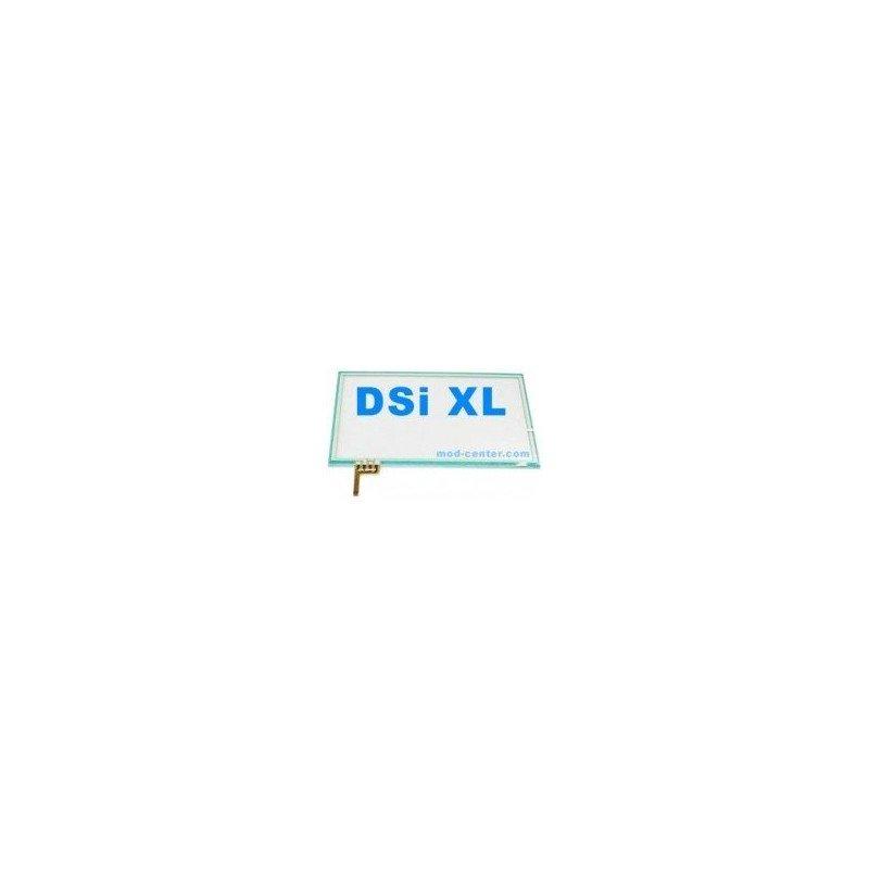 Pantalla táctil DSi XL