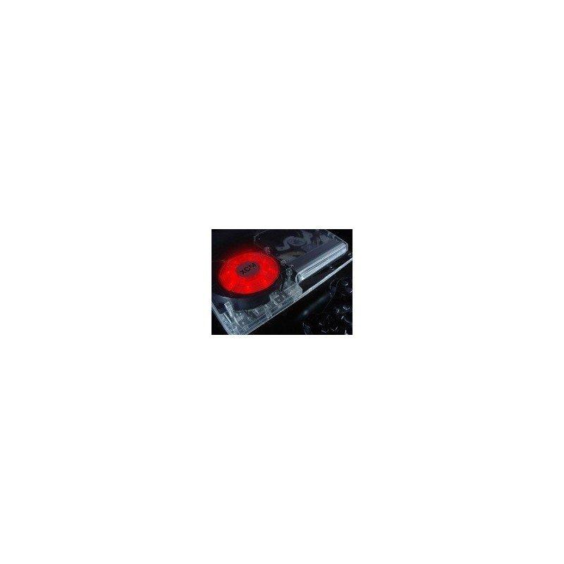Ventilador interno PlayStation 3 SLIM ( Rojo )