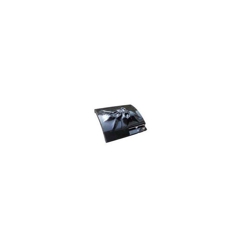 Carcasa protección Calavera 3D PS3 Slim