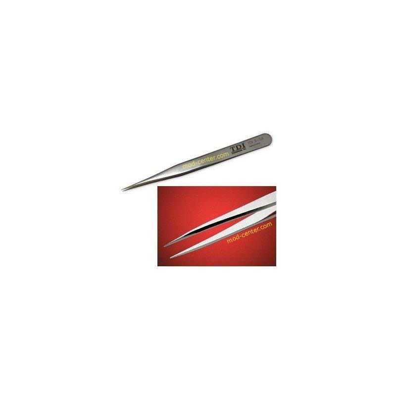 Pinza de precisión Stainless TS-12
