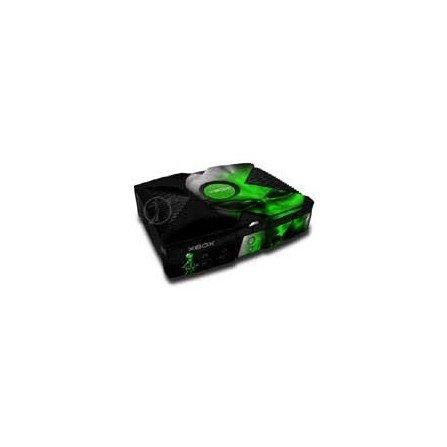 Alien xbox skin