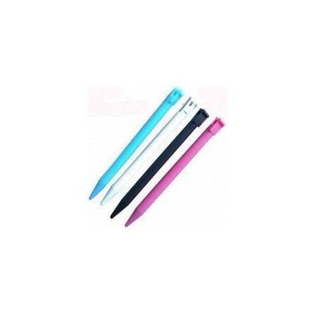 Lapices Nintendo 3DS Colores ( Pack 4 unidades )