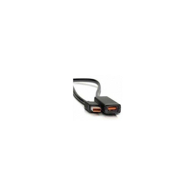 Alargador cable Kinect XBOX360