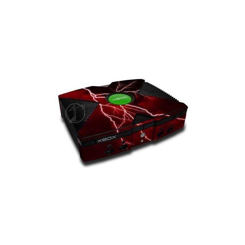 Apocalipsis Rojo  xbox skin