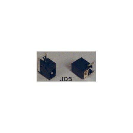 Conector D.C Portatil DC-J05