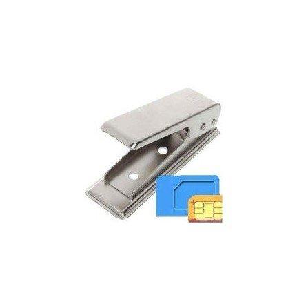 Cortador de tarjetas Micro SIM