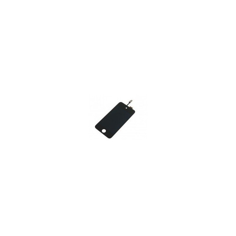 Pantalla LCD + Tactil Ipod Touch 4 NEGRA ( Original Aple )