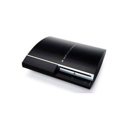 Carcasa Original PlayStation 3 FAT 40Gb ( Seminueva )